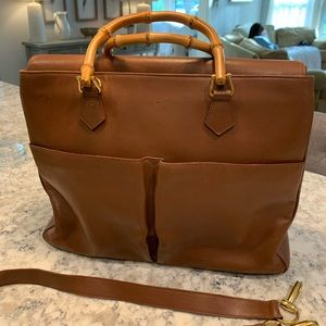 CLEARANCE Gucci Leather Bag Crossbody